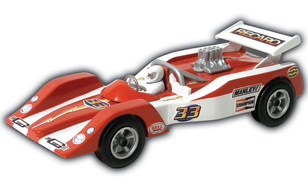 Can Am Racer Premium Kit