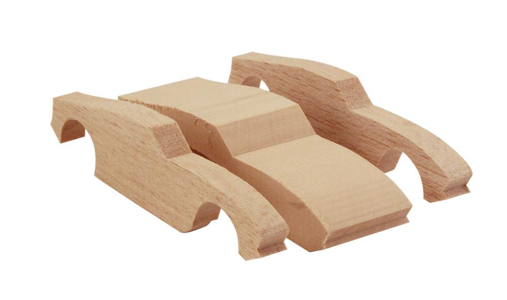 Full Body Pre Cut Designs Muscle Car Car Bodies Pinecar