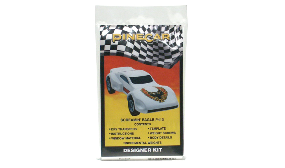 Screamin' Eagle Designer Kit<sup>™</sup>